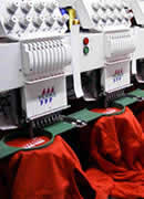 bordadores en df