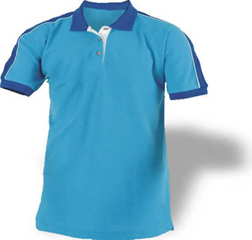 Playeras Tipo Polo 02632f2d8aa10