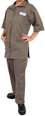 uniformes industriales