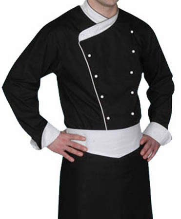 uniforme chef mayoreo